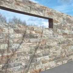 gartenmauersteine leicht – rekem, Garten Ideen